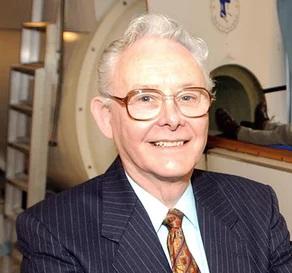 Peter-Mansfield
