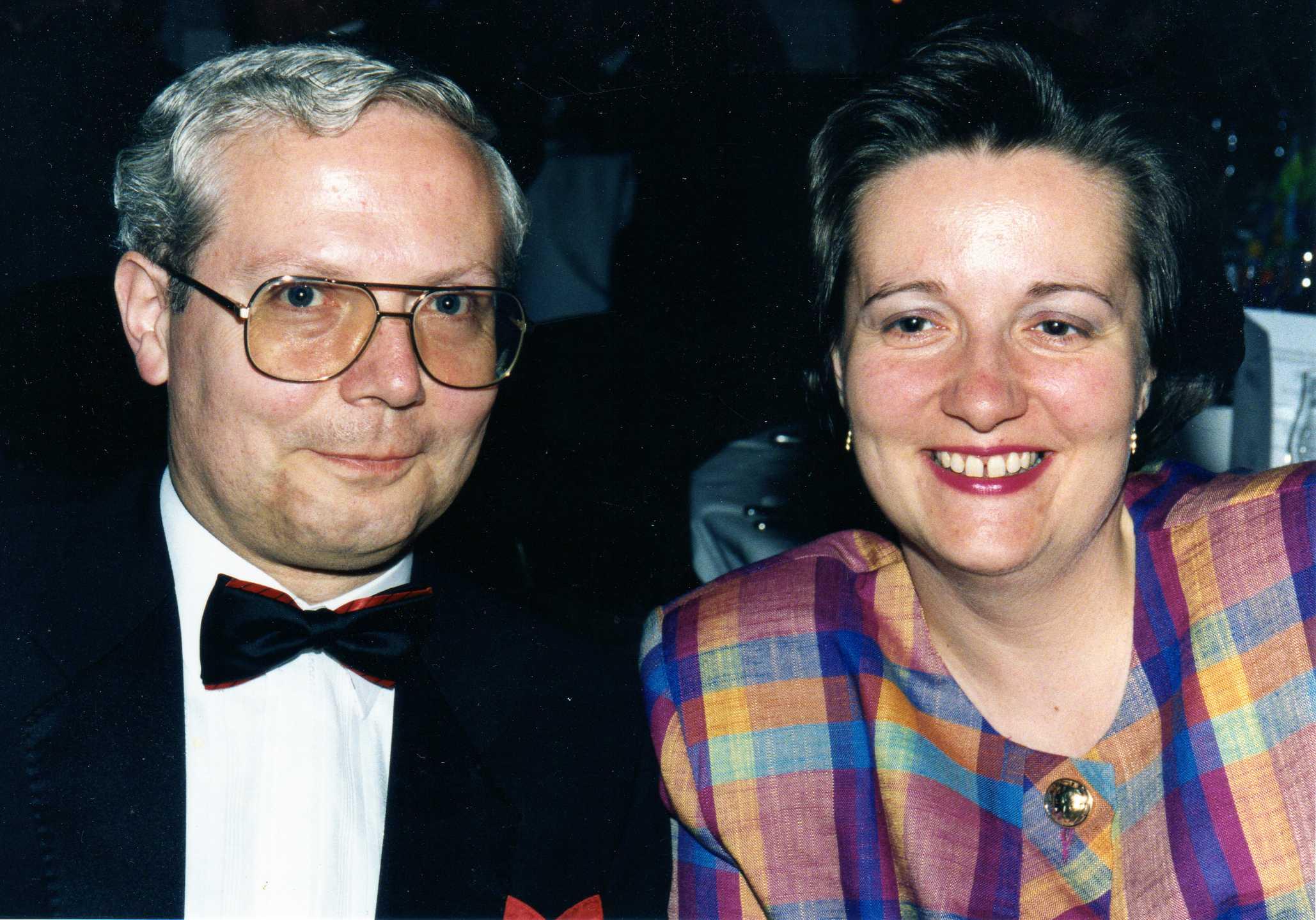 W   J London 1991