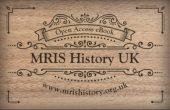 MRIS History UK